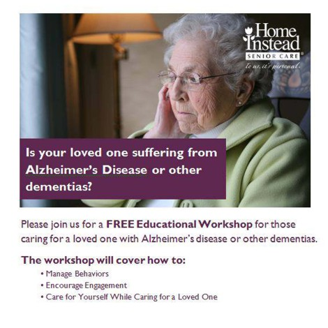 Dementia Workshop